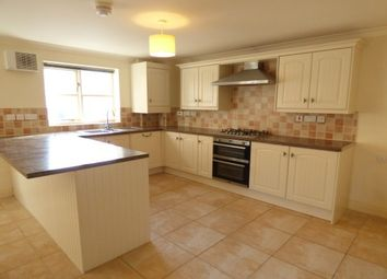 Thumbnail 2 bed flat to rent in Long Street, Williton, Taunton