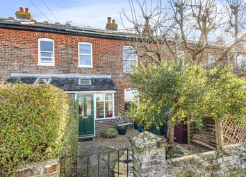 Thorney Road, Emsworth PO10. 2 bed terraced house for sale
