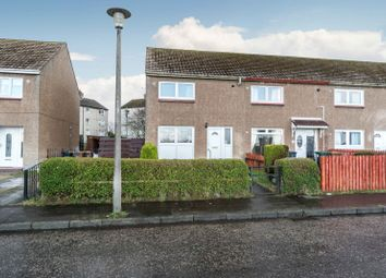 Thumbnail 2 bed end terrace house for sale in Muirhouse Avenue, Edinburgh
