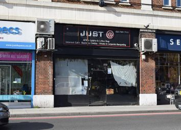 Thumbnail Retail premises to let in 5 St. John's Way, Archway, London