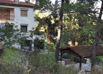 Thumbnail 3 bed villa for sale in Troodos, Troodos, Limassol, Cyprus