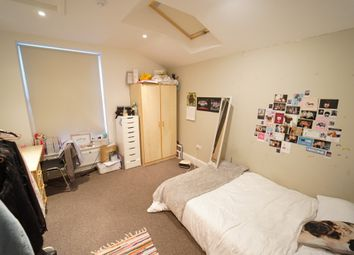 Thumbnail 4 bed flat to rent in Noel Street, Nottingham