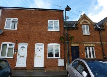 Thumbnail 2 bed terraced house to rent in Northend Square, Buckingham MK18 1Nx