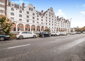 Grand Avenue, Worthing BN11. 1 bed flat for sale
