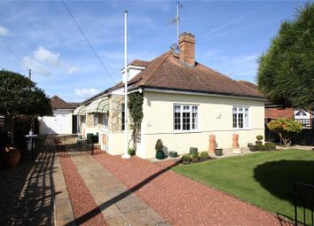 Thumbnail 3 bed detached bungalow for sale in Ocean Drive, Ferring, West Sussex