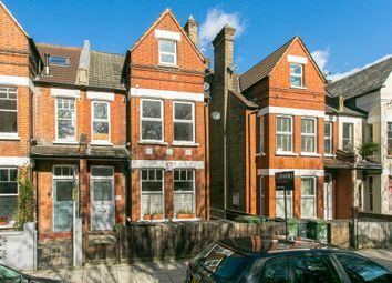 Thumbnail 2 bed flat for sale in Leigham Vale, London