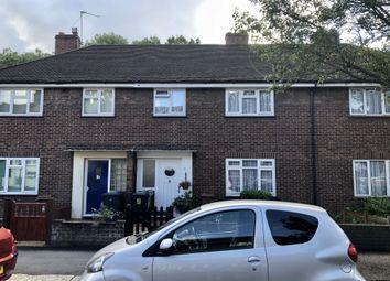 Huxley Road, Leyton, London E10. 3 bed terraced house