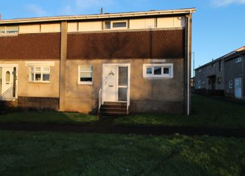 Thumbnail 2 bed terraced house to rent in Kenilworth Court, Holytown, North Lanarkshire