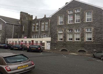 Thumbnail 1 bedroom flat to rent in Old Coronation School, Meyrick Street, Pembroke Dock