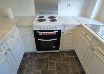 Thumbnail 2 bed flat to rent in Violet Close, Wallington