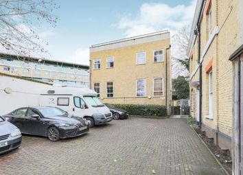 Thumbnail 1 bed flat for sale in Fountain House, Fountain Close, Woolwich, London