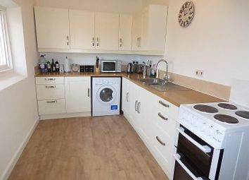 Thumbnail 2 bedroom flat to rent in Hillcrest Court, Ipswich Road, Pulham Market