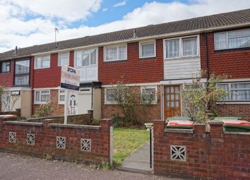 Thumbnail 3 bedroom terraced house for sale in Cleves Road, London
