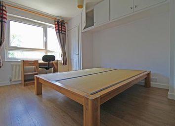 Thumbnail 1 bed flat to rent in September Court, Uxbridge