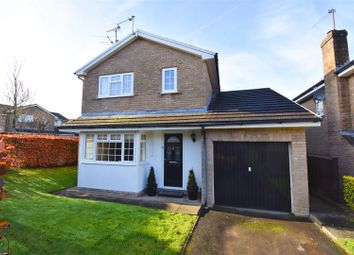 Thumbnail 3 bed detached house for sale in Piercefield Avenue, Chepstow