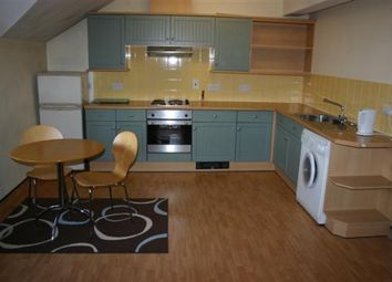 Thumbnail 1 bedroom flat to rent in Faringdon Road, Swindon