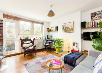 Thumbnail 2 bed flat for sale in Sankey House, St James Avenue, London