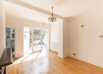 Thumbnail 2 bedroom flat to rent in Tufnell Park Road, Tufnell Park