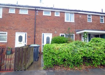 Thumbnail Property for sale in St. Peters Way, Warrington
