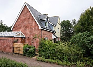 Thumbnail 4 bed detached house for sale in Chapel Rd, Otley
