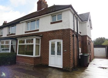 Thumbnail 3 bed semi-detached house for sale in Heysoms Avenue, Northwich