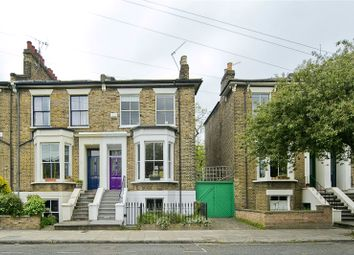 Thumbnail 5 bed terraced house for sale in Speldhurst Road, South Hackney
