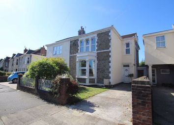 Thumbnail 4 bedroom semi-detached house for sale in Chester Park Road, Fishponds, Bristol