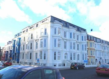 Thumbnail 1 bed flat to rent in Rutland Terrace, Queens Parade, Scarborough