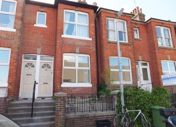 Thumbnail 2 Bed Flat To Rent In Whippingham Street Brighton