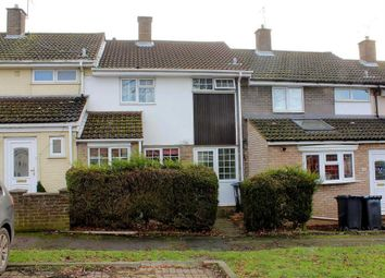 Thumbnail 3 bedroom detached house for sale in Coles Hill, Hemel Hempstead
