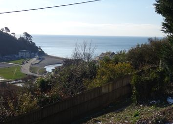 Thumbnail Land for sale in Keveral Lane, Seaton, Torpoint