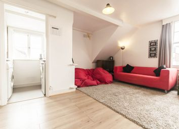 Thumbnail 1 bed flat to rent in Pendennis Road, Streatham, London