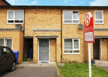 Thumbnail 2 bed town house for sale in Park Grange Court, Sheffield, South Yorkshire