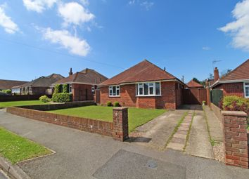 Thumbnail 2 bed detached bungalow for sale in Willingdon Way, Willingdon, Eastbourne