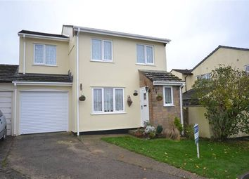 Thumbnail 3 bed detached house for sale in Higher Meadows, High Bickington, Umberleigh