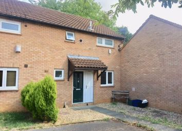 Thumbnail 2 bed terraced house to rent in Middlemarch, Abington, Northampton