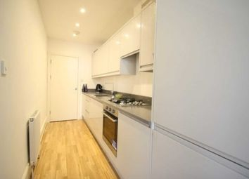 Thumbnail 2 bed flat for sale in Delmare Close, London