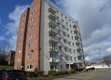 Thumbnail 2 bed flat for sale in Armitage House, Hobs Road, Lichfield, Staffordshire