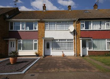 Thumbnail 3 bed terraced house for sale in Corringham Road, Corringham, Stanford-Le-Hope