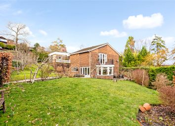 Thumbnail 3 bed detached house for sale in Dunedin Drive, Caterham, Surrey