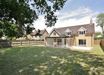 Thumbnail 4 bed detached house for sale in New Yatt, Kitebrook, New Yatt Lane