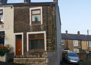 Thumbnail 3 bed end terrace house for sale in Chapelhouse Road, Nelson, Lancashire