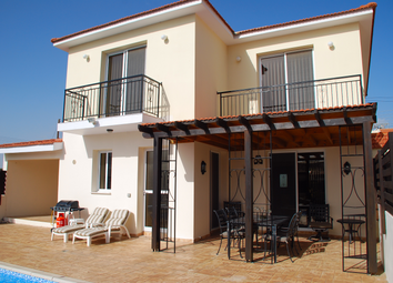 Thumbnail 3 bed link-detached house for sale in Kiti, Larnaca, Cyprus