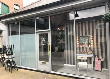 Thumbnail Retail premises to let in Pickford Street, Macclesfield