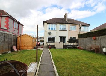 Thumbnail 3 bed semi-detached house for sale in Barrachnie Road, Baillieston