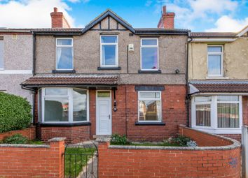4 bed terraced house for sale in Markham Avenue, Carcroft, Doncaster DN6