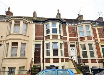 Thumbnail 1 bed flat for sale in Warden Road, Southville, Bristol