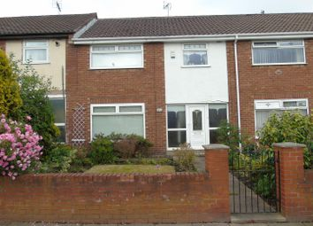 3 bed terraced house for sale in Copplehouse Lane, Fazakerley, Liverpool L10