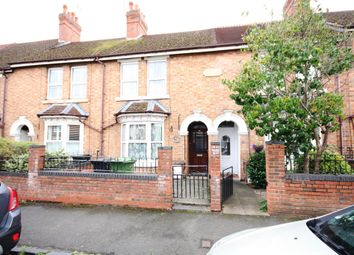 Thumbnail 3 bed terraced house for sale in Northwick Road, Evesham