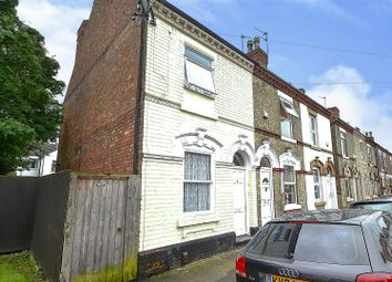 2 bed end terrace house for sale in Prince Street, Long Eaton, Nottingham NG10